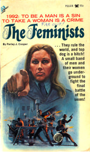 The Feminists, by Parley J. Cooper