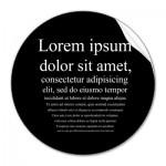 Lorem Ipsum Button