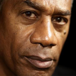 Joe Morton is Evil?!? Does Not Compute