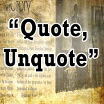 quote-unquote-square