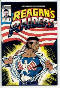 Reagan's Raiders #2