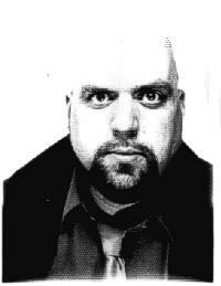 Photo Booth - Self Portrait